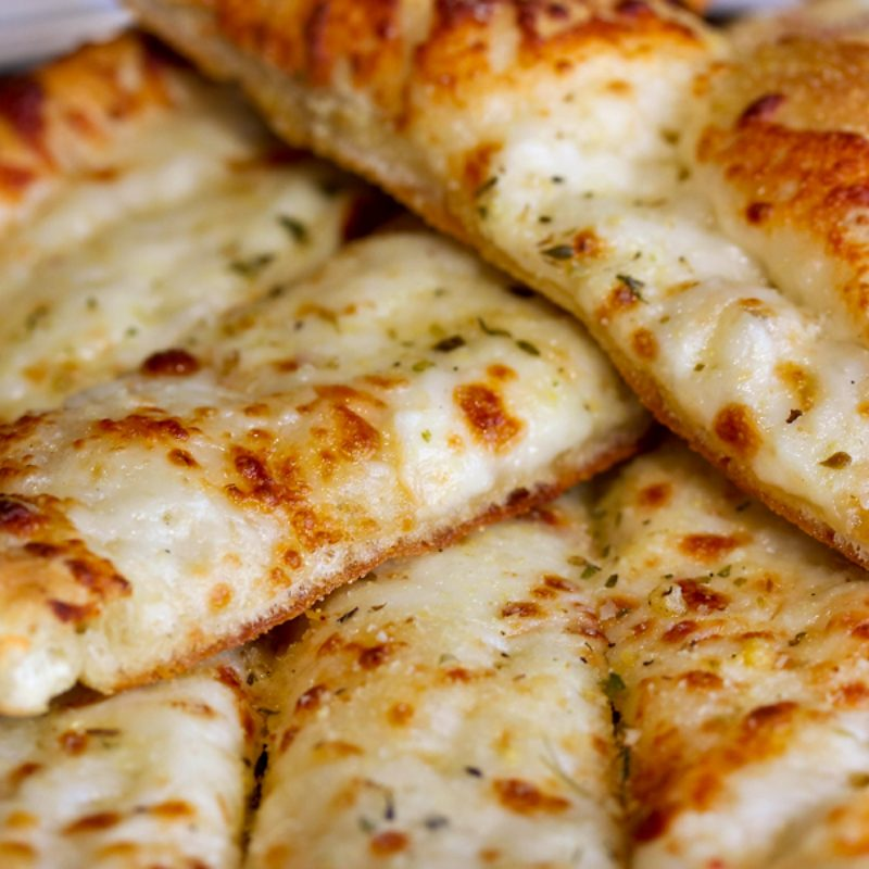 cheese-breadstick
